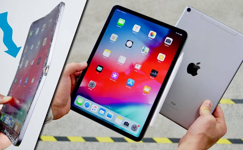 ipad pro 2018 indoaie