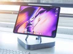 ipad pro ecran mac mini
