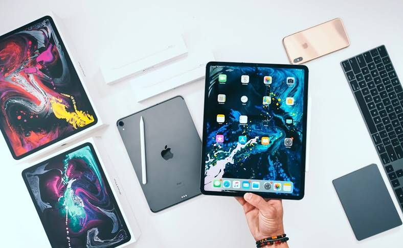 ipad pro mac mini macbook air video review