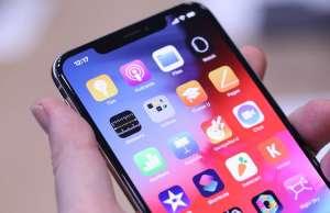 iphone x problema ios 12