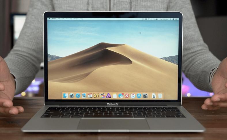macOS 10.14.2 Beta 4