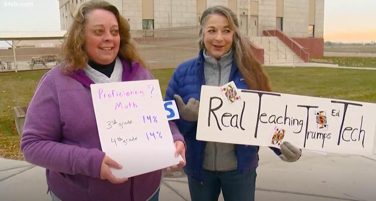 presedinte apple proteste scoala