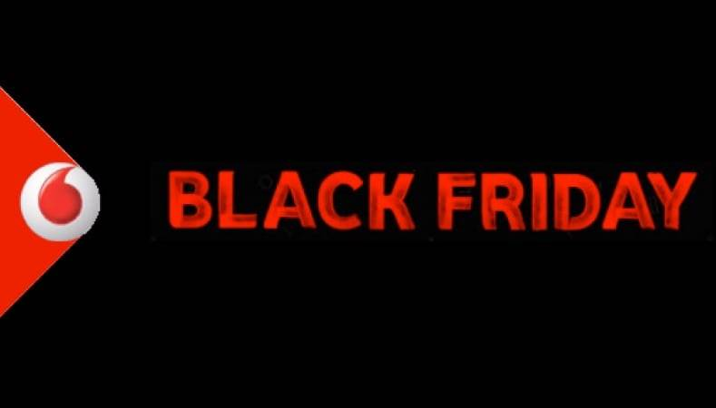 vodafone black friday oferte