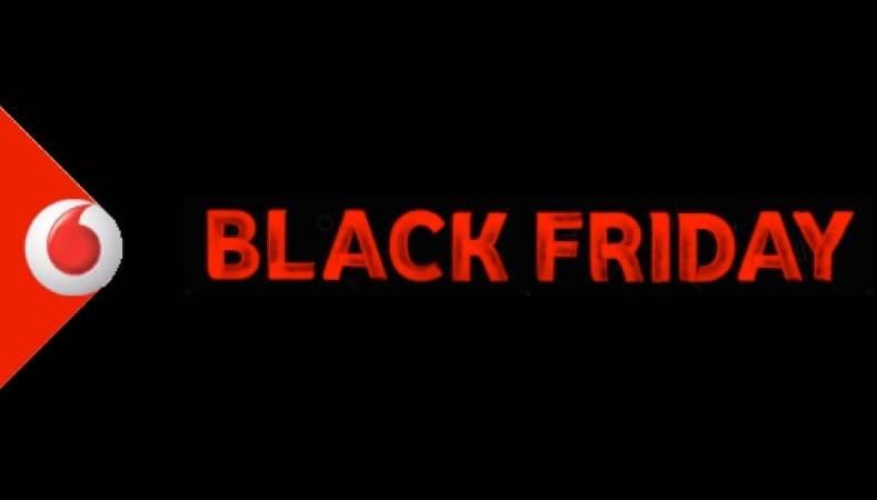 vodafone black friday oferte