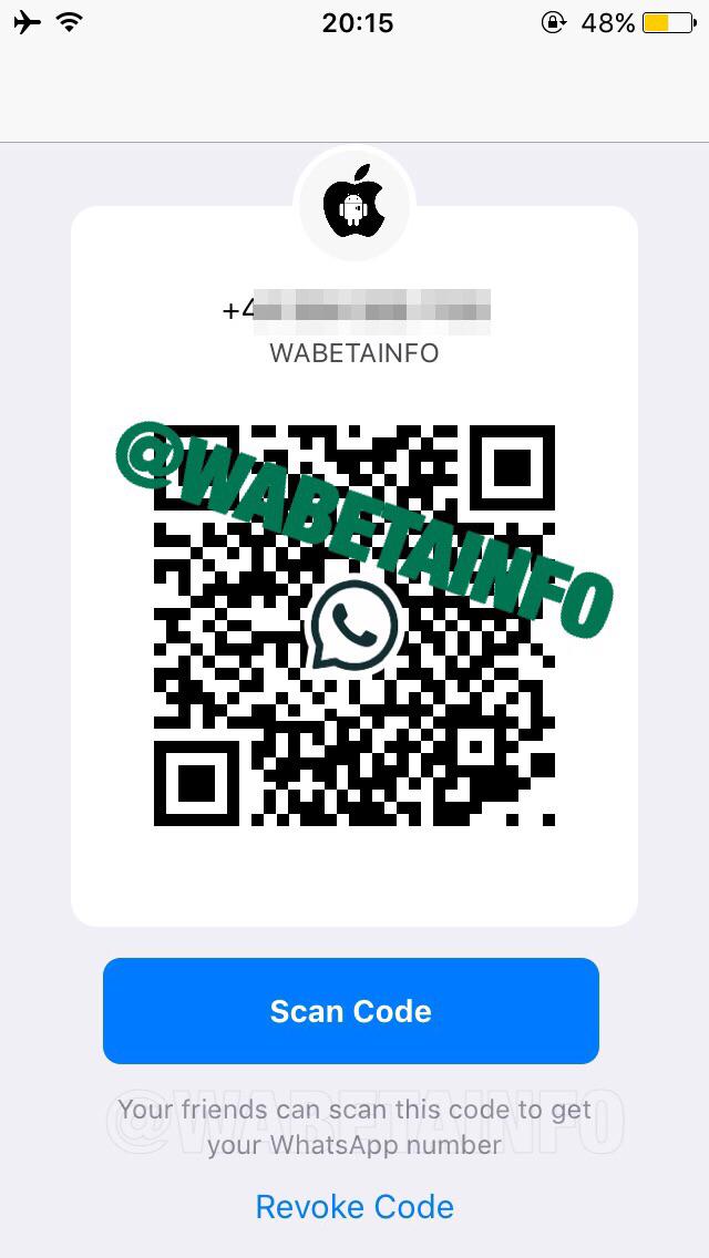 whatsapp contacte 2