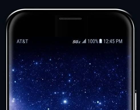 AT&T minciuna 5G