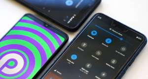 Android dark