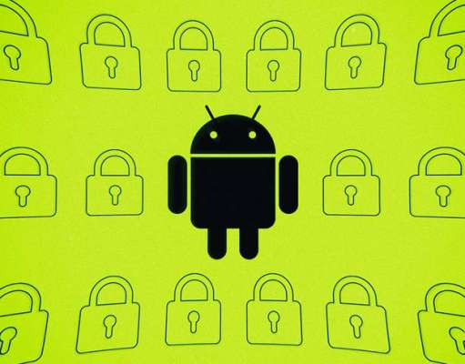 Android stocare