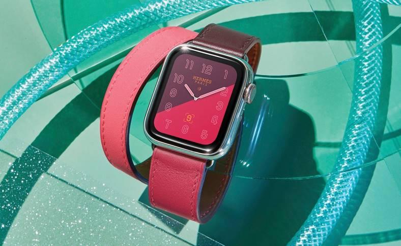 Apple Watch 4 tutoriale