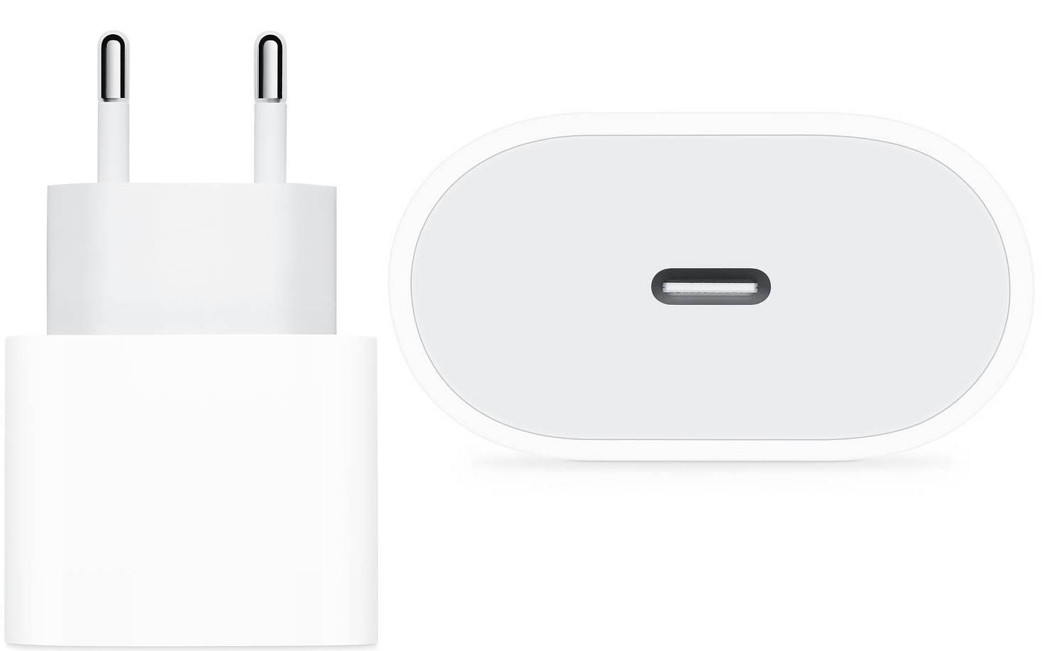 Apple incarcator USB-C 18W