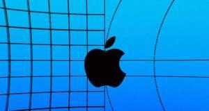 Apple reclame