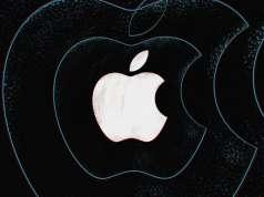 Apple rusine
