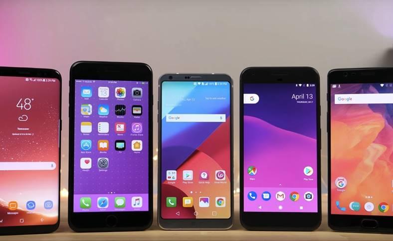 Asaltul asupra prețurilor telefoanelor mobile este mai puternic decât oricând (P)