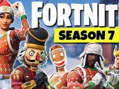Fortnite teaser sezon 7