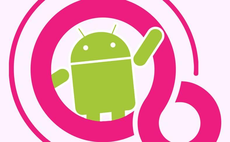 Fuchsia android