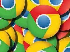 Google Chrome blocare