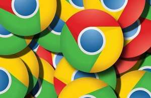 Google Chrome blocare