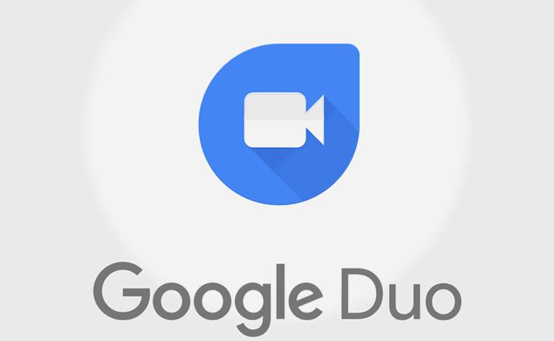 Google Duo video