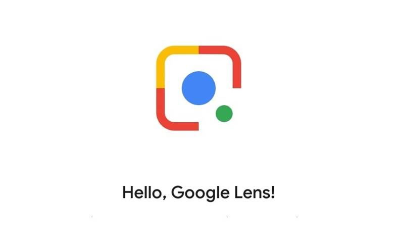 Google Lens iphone