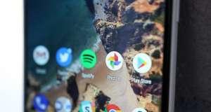 Google Photos poze