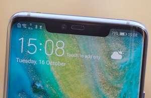 Huawei MATE 20 PRO umilit