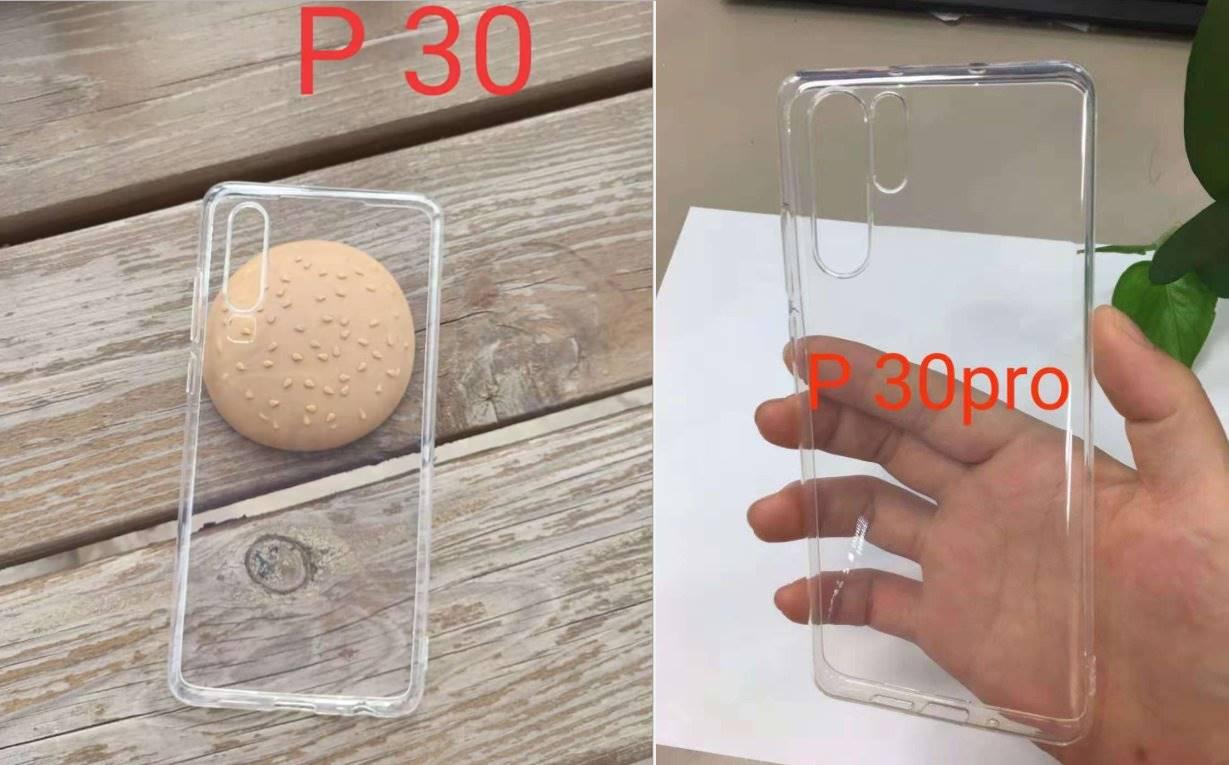 Huawei P30 PRO camera imagine
