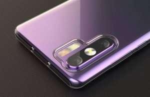 Huawei P30 PRO foto