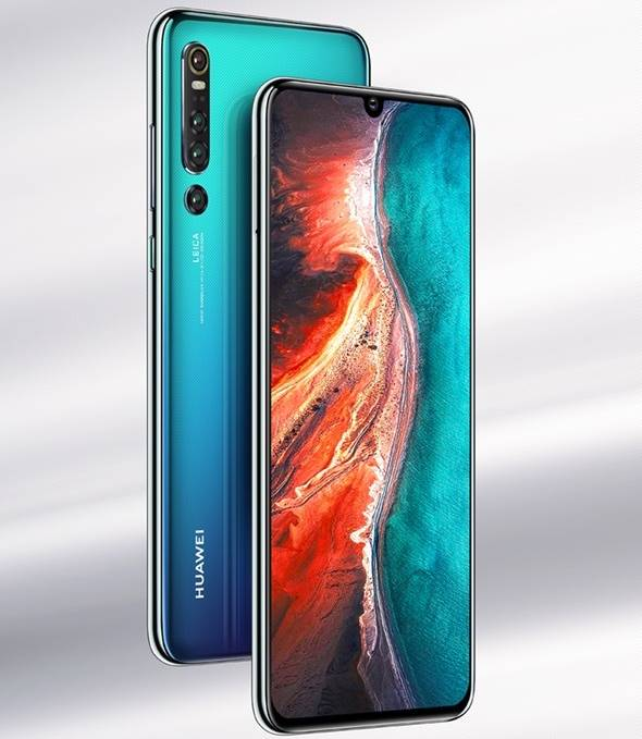 Huawei P30 PRO functii speciale