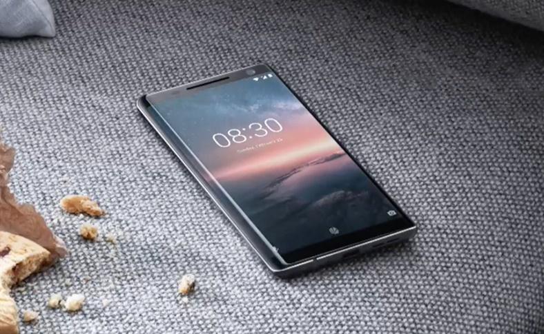 Nokia 9 certificat