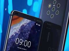 Nokia 9 imagine