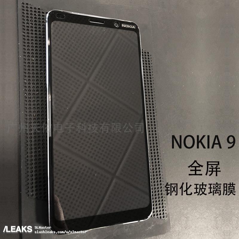 Nokia 9 imagini unitate