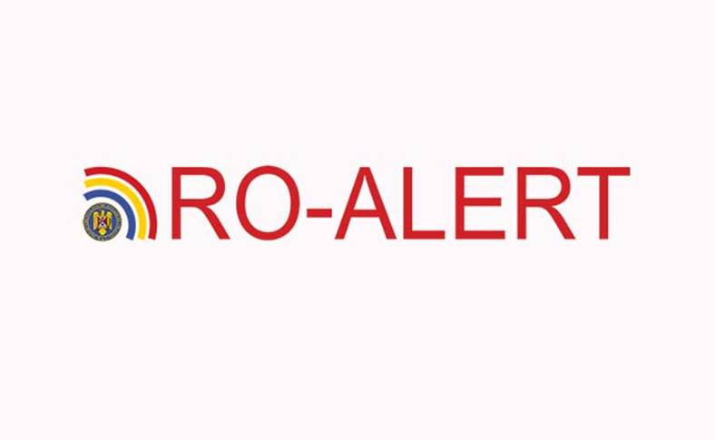 RO-ALERT acivare iphone