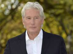 Richard Gere apple