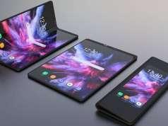 Samsung GALAXY FOLD functii