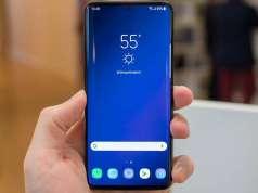 Samsung GALAXY S10 controversa