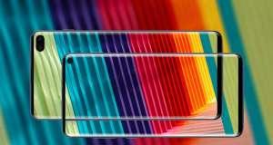 Samsung GALAXY S10 final
