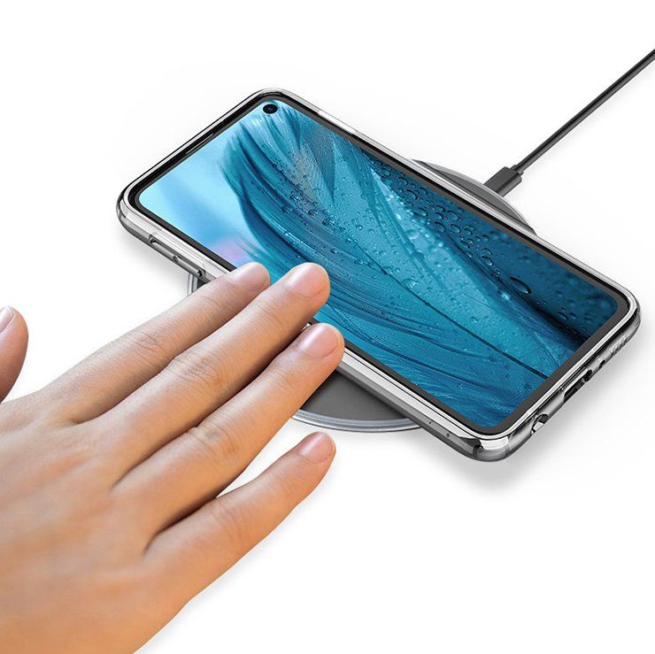 Samsung GALAXY S10 iphone xr clona