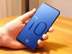 Samsung GALAXY S10 modele