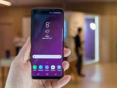 Samsung GALAXY S10 real