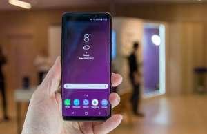 Samsung GALAXY S10 real