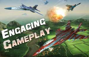 Sky Gamblers Cold War