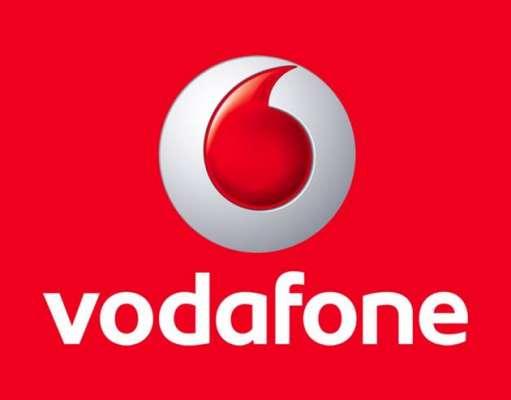 Vodafone canal