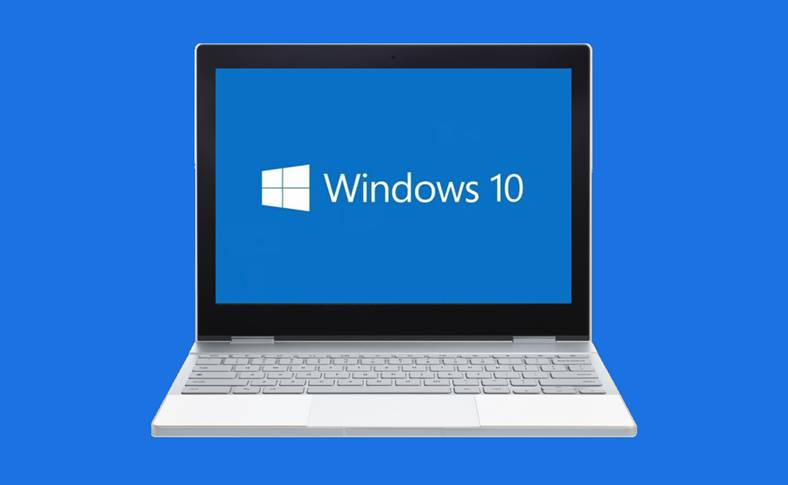 Windows 10 chromium