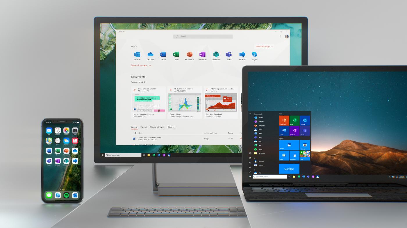 Windows 10 iconite aplicatii