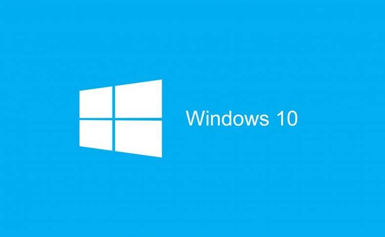 Windows 10 iconite