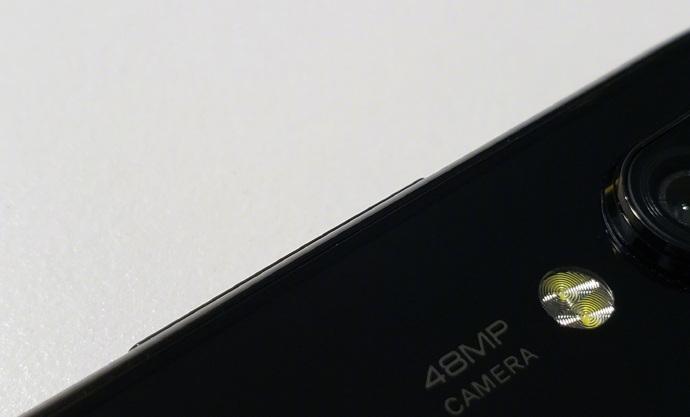 Xiaomi camera 48 megapixeli