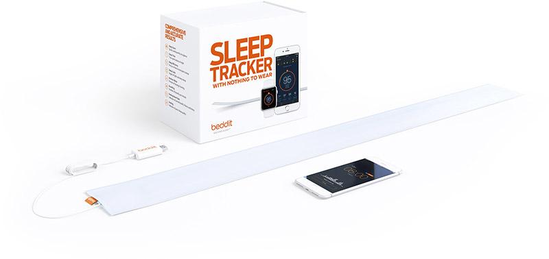 apple monitorizare somn beddit