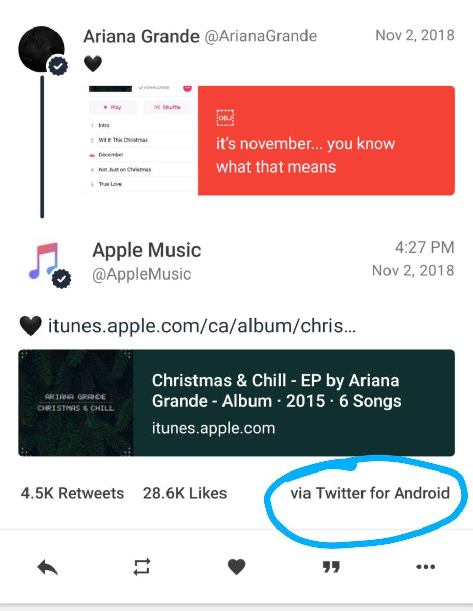 apple music rusine android