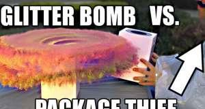 homepod bomba