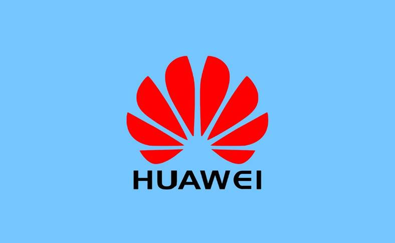 huawei japonia